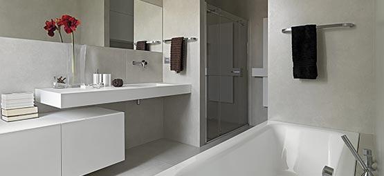 badkamer renoveren Ninove