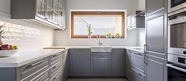 keuken renovatie Tielt