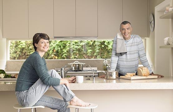 keukenrenovatie Oudenaarde