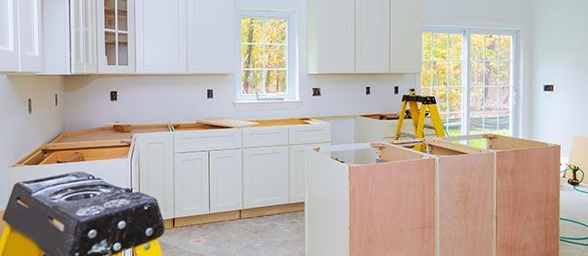 keukenverbouwing Tielt