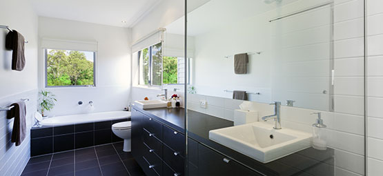 kleine badkamerrenovatie Boom
